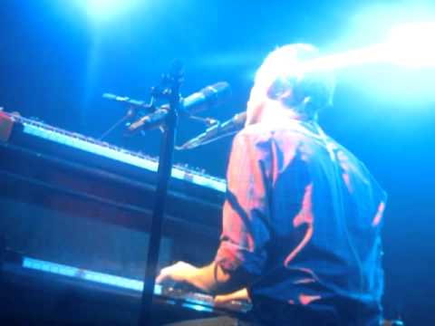 There, There Katie - Jack's Mannequin *LIVE* 11/11/11