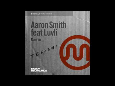 aaron smith dancin krono remix