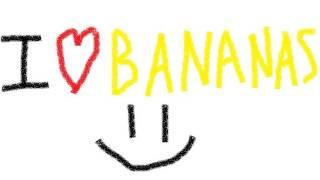 Bananas! (The Banana Song)