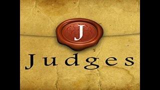 Judges 11:1-10, 29-40 | Confidence Beyond Your Control | Samuel Wilson