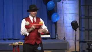 Karl Bastian Family Fun Nite Magic Show
