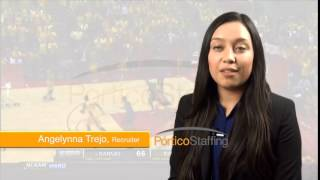Angelynna Trejo - Staffing Coordinator