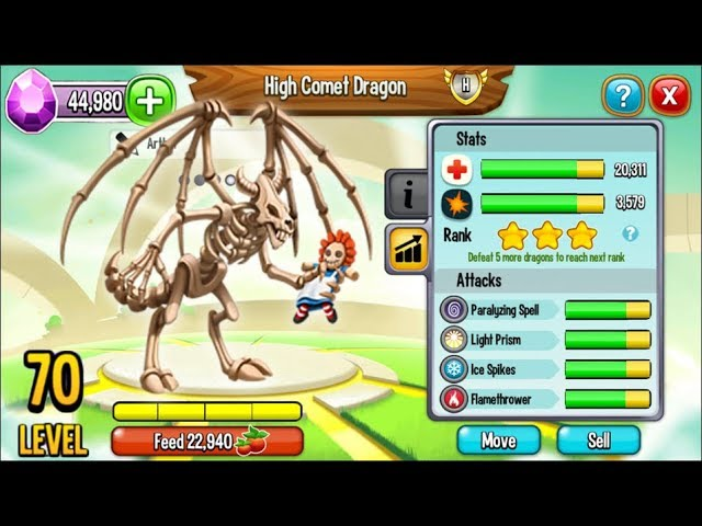 Dragon City: Phantom Dragon, NEW LEGENDARY | EXCLUSIVE DRAGON! 😱 #1