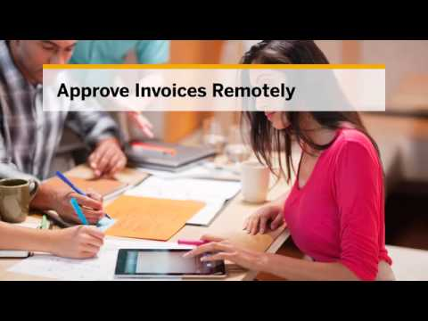 Vendor Invoice Management For SAP Solutions YouTube - Vendor invoice management