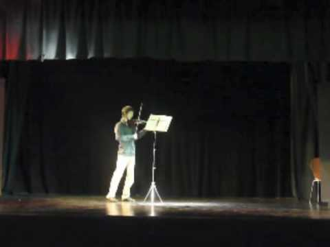 2 - Cabaret Of Dreams - Violin