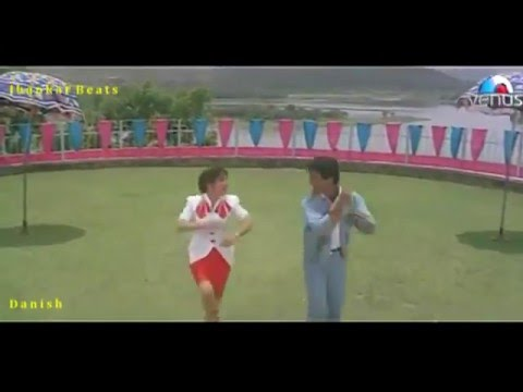 Aao Chalo Bhag Chalen Jhankar   HD   Dil Hai Betaab   Udit Naryan & Kavita