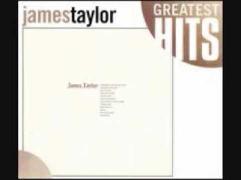 James Taylor-How sweet it is