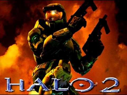 Halo 2 Theme Song Mjolnir Mix