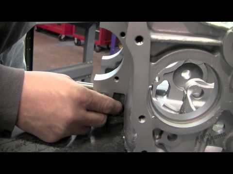 Old Classic Mini Gearbox Rebuild Part 1 Youtube