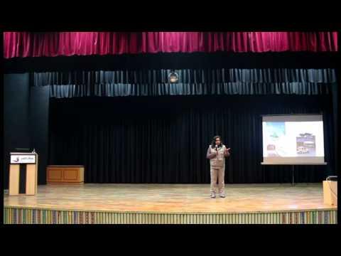 Women Beyond Boundaries by Mrs. Nidhi Tiwari Interaction with student's