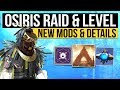 Destiny 2 News | Mercury Raid Activity, New Mods, 330 Power Level, Ghost Character & Story Details!