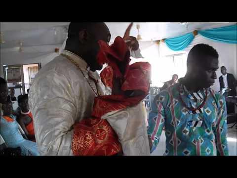 Ordination @Mallam (Ghana) 22-11-2014