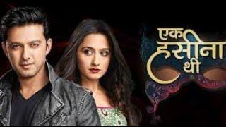 Ek Hasina Thi OST song  Shaurya and Durga