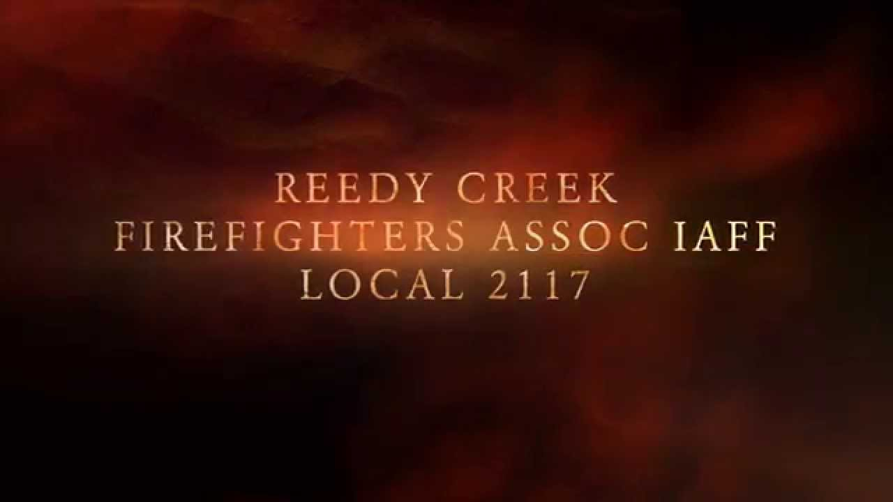 Give Cancer The Axe Breast Cancer awareness Reedy Creek Firefighters IAFF  local 2117