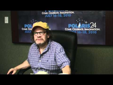 Interview Ethan Phillips