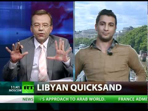 CrossTalk on Libya war: The neverending story?