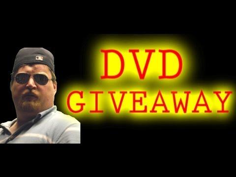 Road Trip Beer Pong DVD  Giveaway Ended