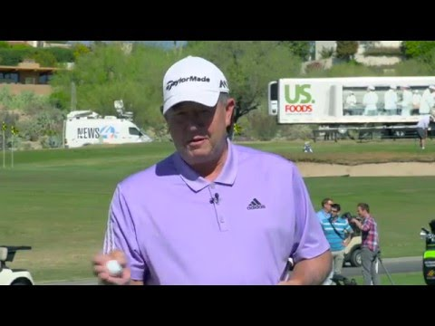 Cure Putters - Rod Spittle Shares a Putting Tip