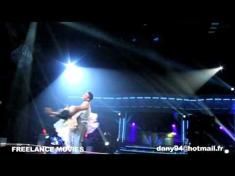 """""""DANSE AVEC LES STARS : LA FINALE  LES COULISSES"""" ( FREELANCE-MOVIES )"""