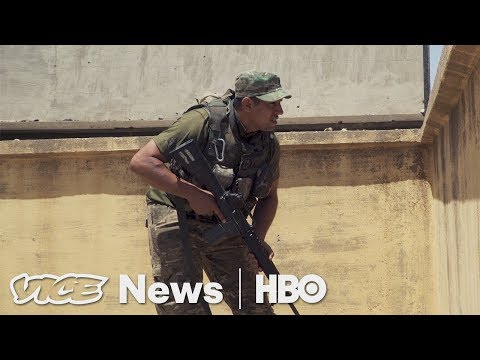 The Fight Against ISIS In Mosul Reaches Final Stage (HBO)