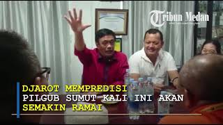 Video Djarot- Sihar Kagum dengan Kecepatan Media Sosial Tribun Medan download MP3, 3GP, MP4, WEBM, AVI, FLV Juli 2018