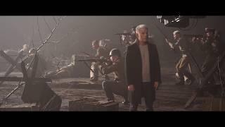 """Съёмки клипа """"Бессмертный полк"""" Олега Газманова /backstage/"""