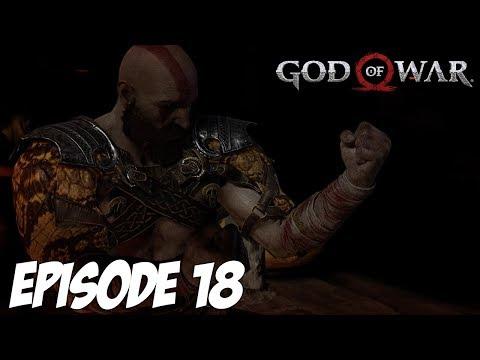GOD OF WAR : OLALALALALALALALA | Episode 18