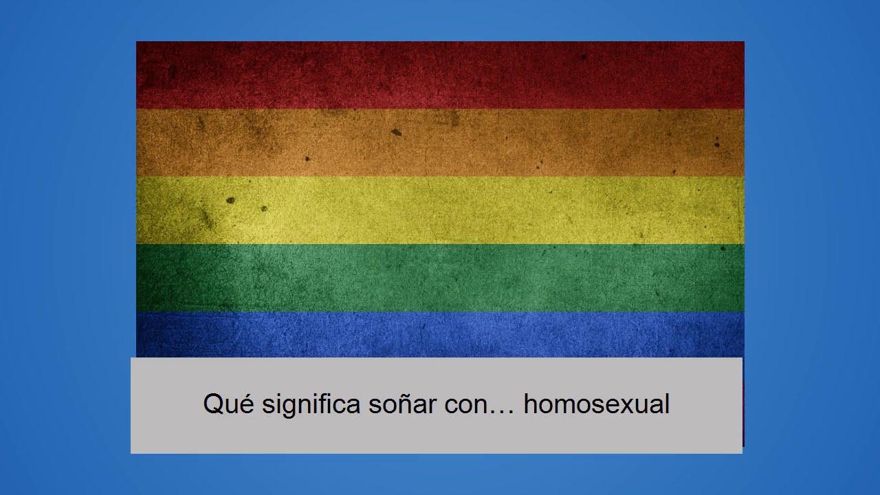 Que significa emosexual
