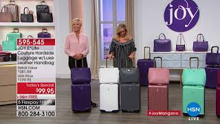 HSN | Joyful Discoveries with Joy Mangano 05.19.2018 - 05 PM