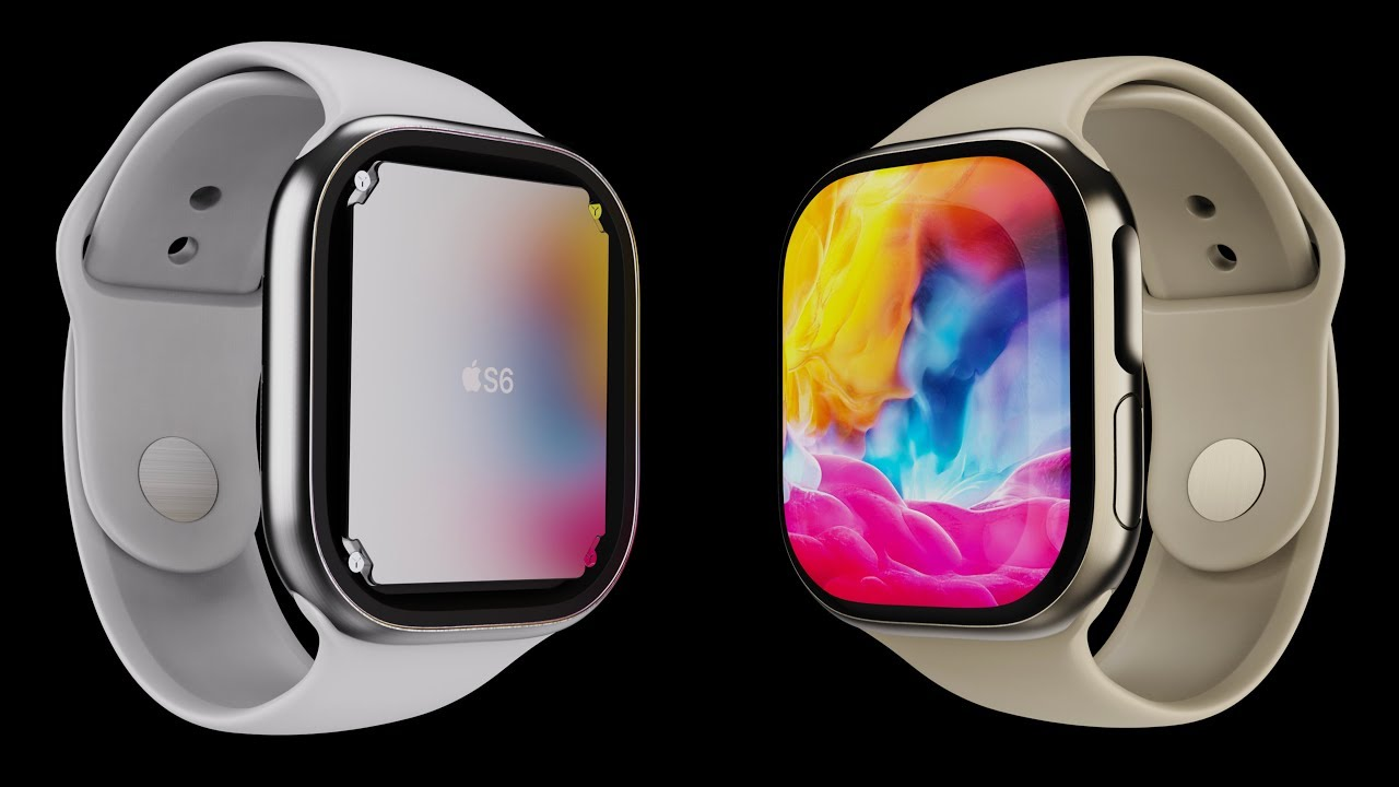 Photo of Exclusive Apple Watch 6, AirPower 2020 & iPhone SE 2 Leaks! – ايفون
