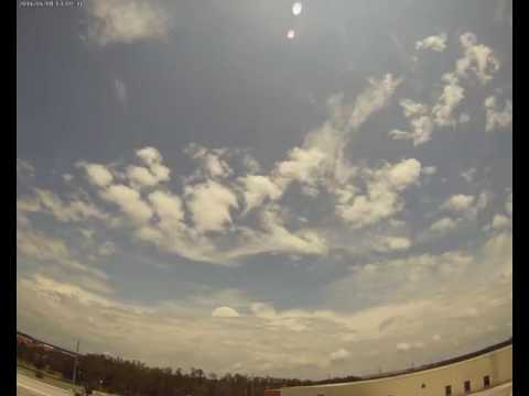 Cloud Camera 2016-06-08: Lake Nona Middle School