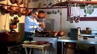 Tu Cocina - Calabacitas Con Elote Y Costillas De Cerdo (19/01/2015)