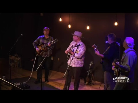 LIVE Radio Bristol Session: Frank Solivan and Dirty Kitchen