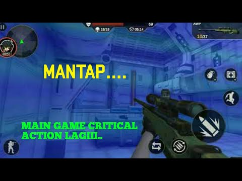Main Game Offline