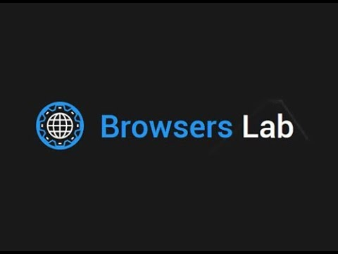 Browsers Lab :: The Blockchain Solution for the Software Automation Industry.