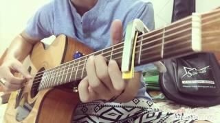 Ánh nắng của anh (Chờ em đến ngày mai OST) - guitar cover