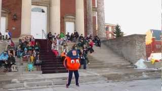 Harlem Shake Syracuse University (Official) thumbnail