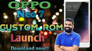 Oppo Neo 7 Update Marshmallow Zip File Download