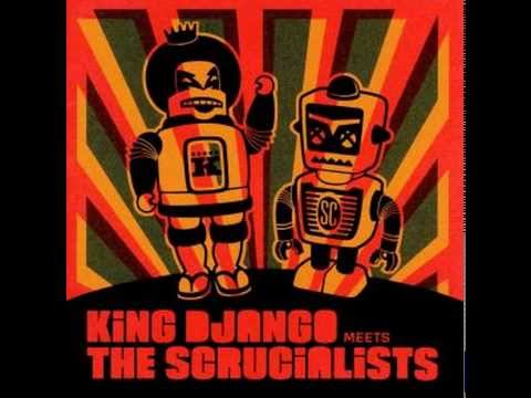 King Django Meets The Scrucialists - This Pain
