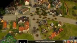 Blitzkrieg 2 Fall of the Reich Universal Mod18 #2 (Iotatest)