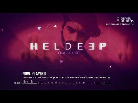 Oliver Heldens - Heldeep Radio #176