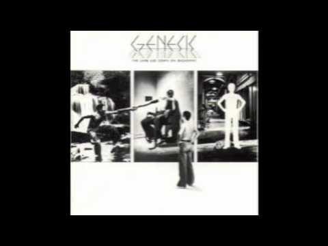 Genesis - The Lamb Lies Down On Broadway [Disc 2]