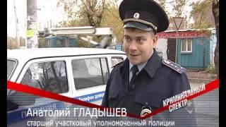 В Уфе участковый уполномоченный полиции раскрыл разбойное нападение(, 2016-10-14T08:40:12.000Z)