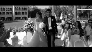 Alim and Sveta Wedding