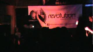 DJ  Franck Hbomb  YOU REVOLUTION!!