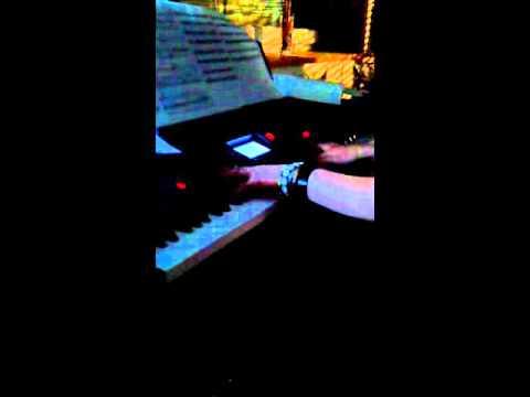 Lilium (Elfen Lied) Piano (Full Version)