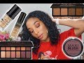 More Hot New Drugstore Makeup Products of 2019 !!!First Impressions Product Review!!!