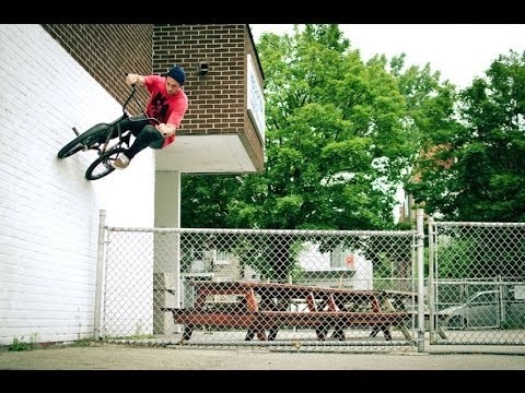 BMX - Freestyle Edition 2015/2016