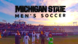 Michigan State Soccer 2014 Presents: I Remember