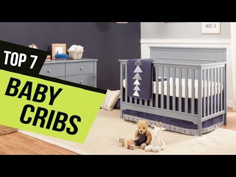 BEST BABY CRIBS! (2020)
